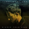 CDMorrison James / Higher Than Here / DeLuxe