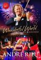 DVDRieu André / Wonderful World / Live In Maastricht