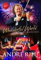 Blu-RayRieu André / Wonderful World / Live In Maastricht / Blu-Ray