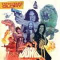 LPGama Bomb / Untouchable Glory / Vinyl / Yellow