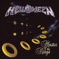 LPHelloween / Master Of The Rings / Vinyl
