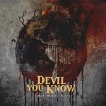 CDDevil You Know / They Bleed Red