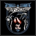CD/DVDEnforcer / Live By Fire / CD+DVD