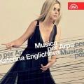CDEnglichová Kateřina / Musica per Arpa