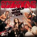 CD/DVDScorpions / World Wide Live / Reedice / CD+DVD / Digipack