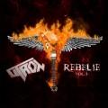 CDCitron / Rebelie Vol.1 / EP / Digipack