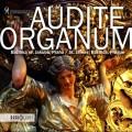 CDVarious / Audite Organum / Bazilika sv.Jakuba / Kühnův sbor