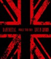 2DVDBabymetal / Live In London / 2DVD