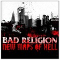 CDBad Religion / New Maps Of Hell