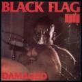 CDBlack Flag / Damaged