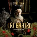 2CDSvěrák Zdeněk / Tři bratři / 2CD / MP3