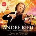 CD/DVDRieu André / Love In Venice / CD+DVD
