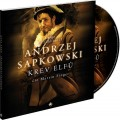CDSapkowski Andrzej / Krev Elfů / Finger M. / MP3