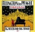 CDVeleband Big Band / Ellington InPrague