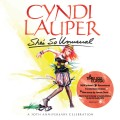 2CD/DVDLauper Cyndi / She's So Unusual / 30Th Anniversary Edit. / CD+DVD