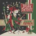 LPBrian Setzer Orchestra / Rockin' Rudolph / Vinyl