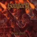 LPBodyfarm / Battle Breed / Vinyl / Black