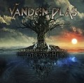 2LPVanden Plas / Chronicles Of The Immortals 2 / Vinyl / 2LP