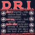 CDD.R.I. / Definition