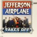LPJefferson Airplane / Takes Off / Vinyl