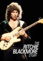 DVDBlackmore Ritchie / Uneasy Rider The Talented Mr Blackmore