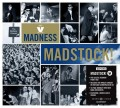 CD/DVDMadness / Madstock / CD+DVD