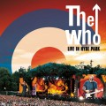 2CD/DVDWho / Live At Hyde Park / 2CD+DVD / Digipack