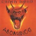 LPUriah Heep / Abominog / Vinyl
