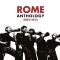 CDRome / Anthology 2005-2015
