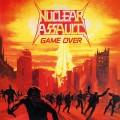 LPNuclear Assault / Game Over / Vinyl / Black
