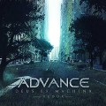CDAdvance / Deus Ex Machina / Reedice / Digipack