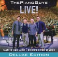 CD/DVDPiano Guys / Live! / DeLuxe / CD+DVD