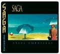CDSaga / Steel Umbrellas / Reedice / Digipack