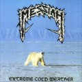 LPMessiah / Extreme Cold Wather / Vinyl / Coloured