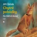 2CDŽáček Jiří / Chytré pohádky / 2CD
