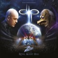 3CD/2DVDTownsend Devin / Ziltoid Live At The Royal Albert / 3CD+BRD+2DVD