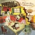 LP/CDFuneral For A Friend / Welcome Home Armageddon! / Vinyl / LP+CD