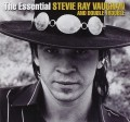 2CDVaughan Stevie Ray / The Essential / 2CD