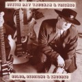 CDVaughan Stevie Ray / Solos,Sessions And Friends