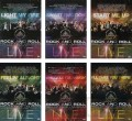 6DVDVarious / Rock And Roll / Hall Of Fame / 6DVD