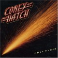 CDConey Hatch / Friction / DeLuxe Edition