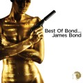 CDOST / Best Of Bond...James Bond:50th Anniversary Collection