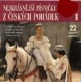 CDVarious / Nejkrásnější písničky z českých pohádek 1