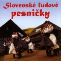 CDVarious / Slovenské ludové pesničky