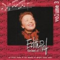 CDPiaf Edith / Best Of Vol.3