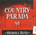 CDStodola Band / Country paráda No.1