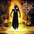 CDBurning Point / Feeding The Flames / Reedice