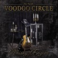 CDVoodoo Circle / Whisky Fingers / Limited