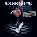 CD/BRDEurope / War Of Kings / CD+Blu-Ray