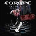 3CDEurope / War Of Kings / CD+DVD+Blu-Ray+Photobook